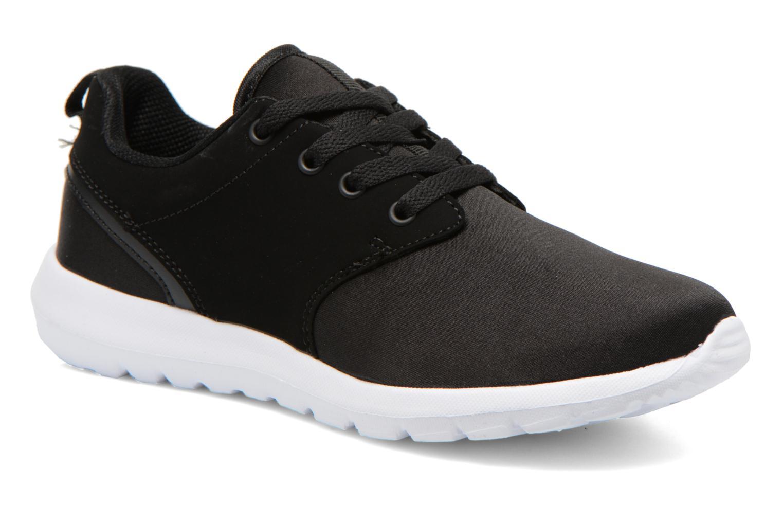 Baskets Vero Moda Lani Sneaker Noir vue détail/paire