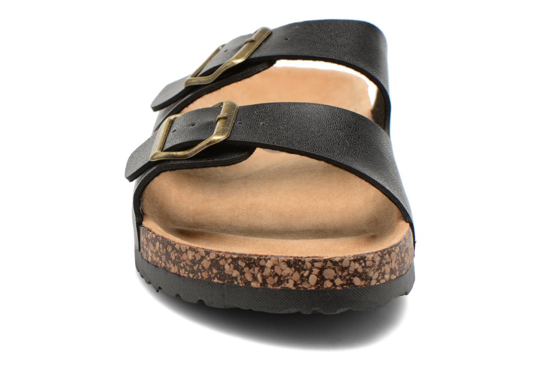 Sandalen I Love Shoes Ferdu Zwart model