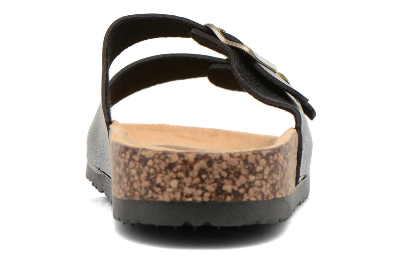 Sandalen I Love Shoes Ferdu Zwart rechts