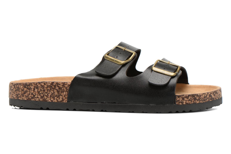 Sandalen I Love Shoes Ferdu Zwart achterkant
