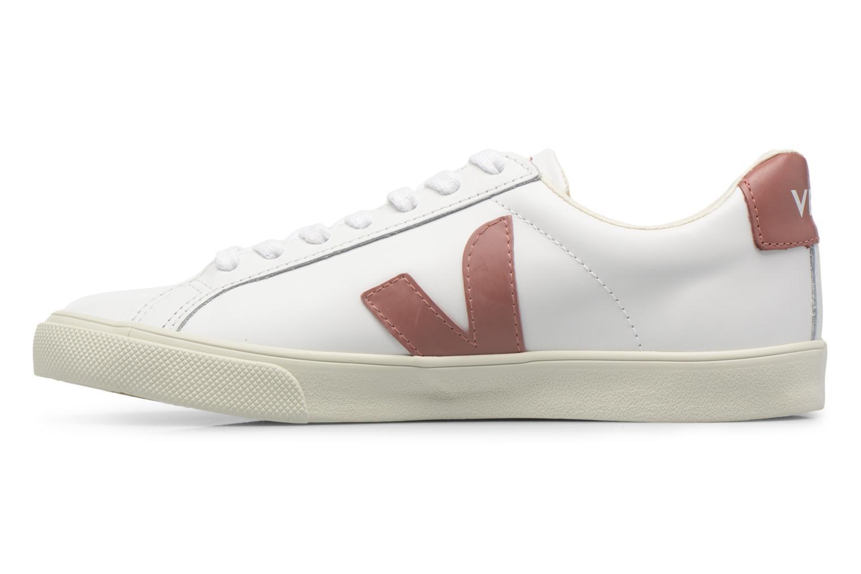Sneakers Veja Esplar Low Viola immagine frontale