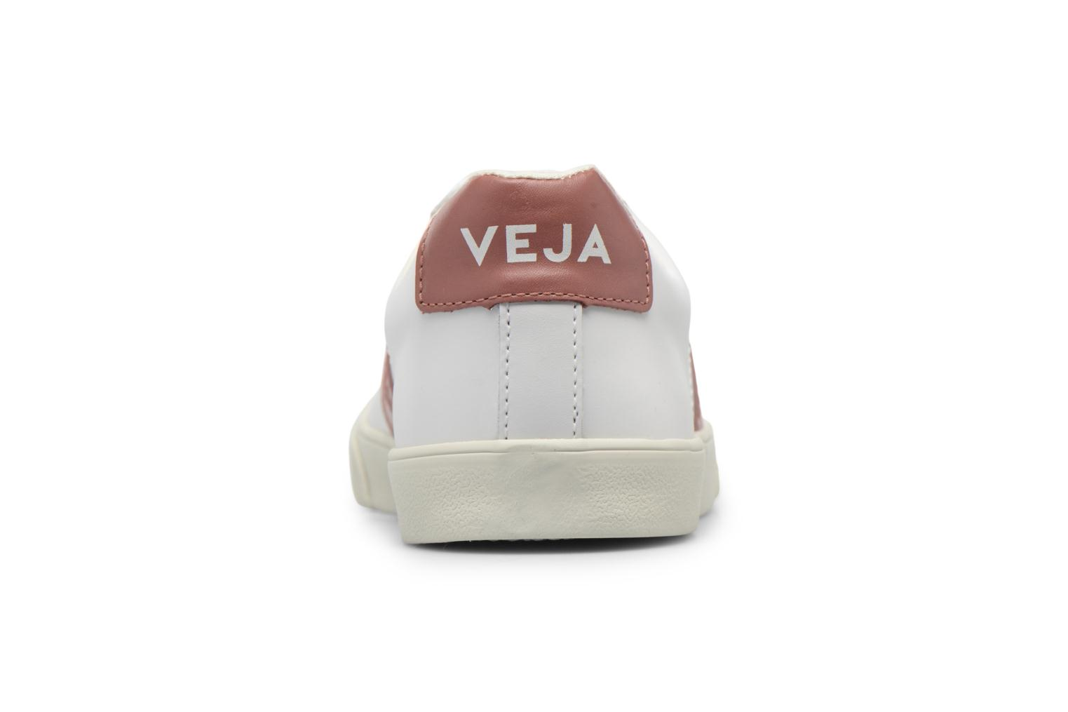 Trainers Veja Esplar Low Purple view from the right