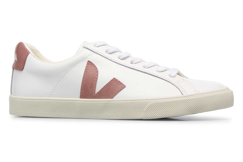 Sneakers Veja Esplar Low Viola immagine posteriore