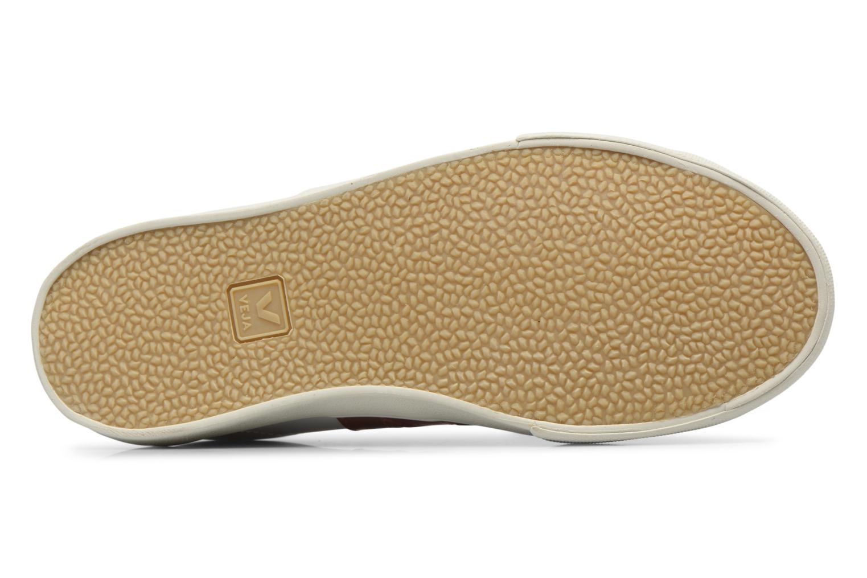 Sneakers Veja Esplar Low Viola immagine dall'alto