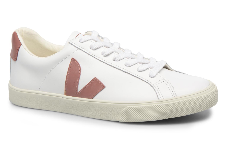 VejaESPLAR SMALL - Trainers - extra white/lila Hqu5o0