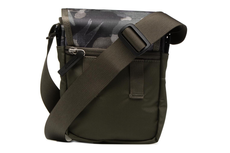 Herentassen The North Face Bardu Bag Multicolor voorkant