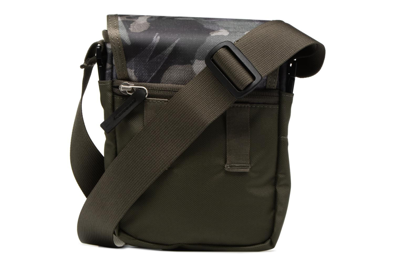 Bolsos de hombre The North Face Bardu Bag Multicolor vista de frente
