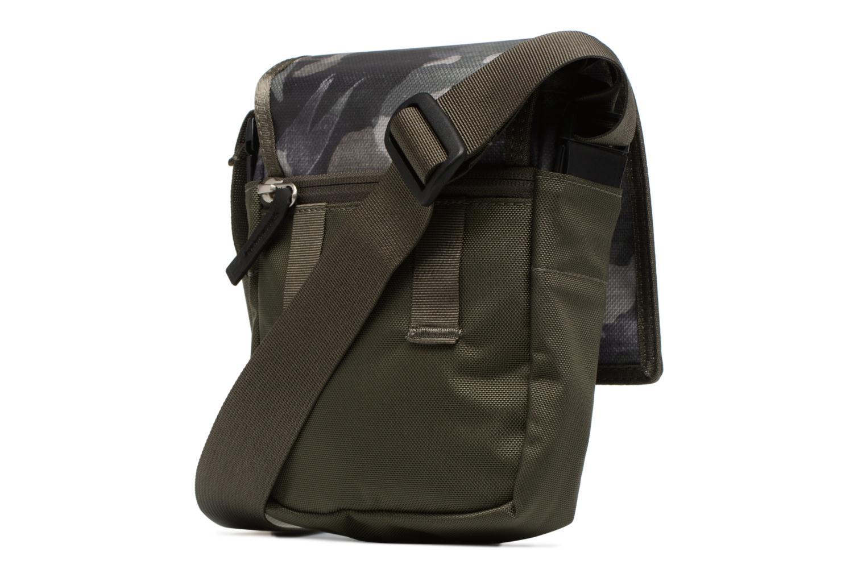 Bolsos de hombre The North Face Bardu Bag Multicolor vista lateral derecha