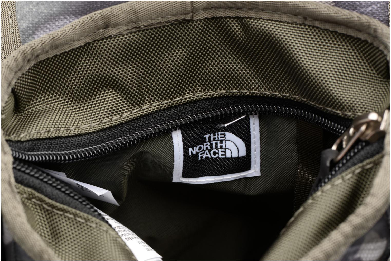 Herentassen The North Face Bardu Bag Multicolor achterkant