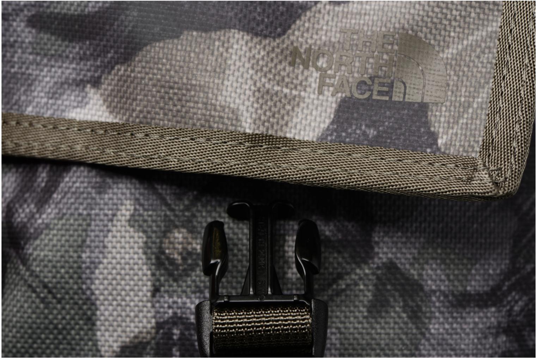 Bolsos de hombre The North Face Bardu Bag Multicolor vista lateral izquierda