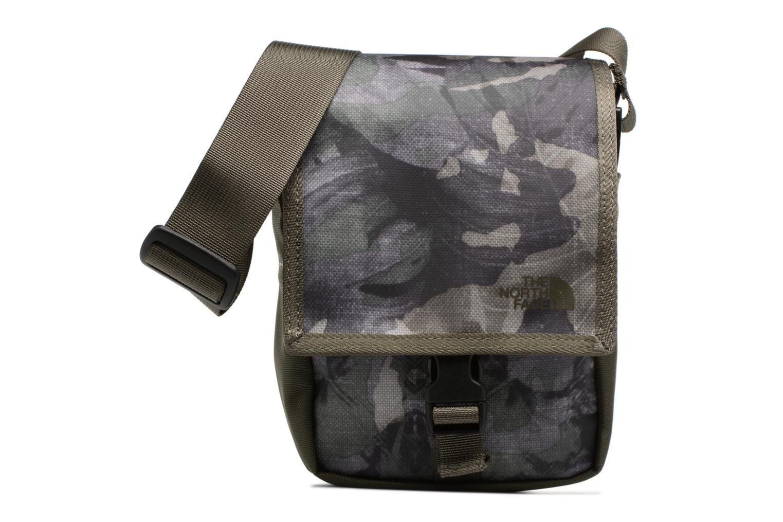 Herentassen The North Face Bardu Bag Multicolor detail