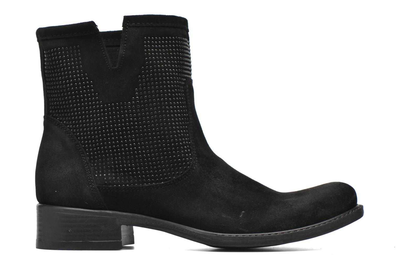 Bottines et boots Sweet Lemon L.5.Ekoli Noir vue derrière