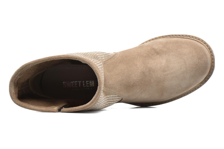 Grandes descuentos últimos zapatos Sweet Lemon L.5.Ekoli (Beige) - Botines  Descuento