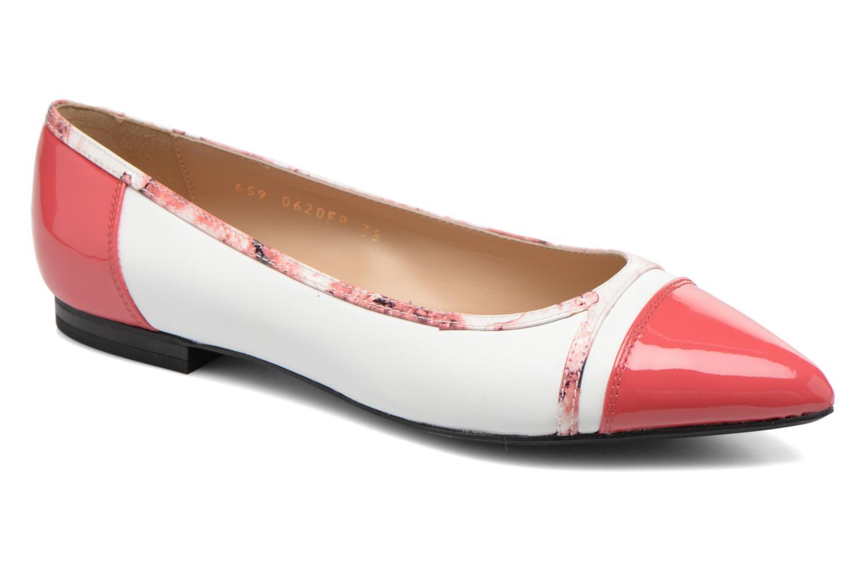 Grandes descuentos últimos zapatos Geox D RHOSYN B D620FB (Multicolor) - Bailarinas Descuento