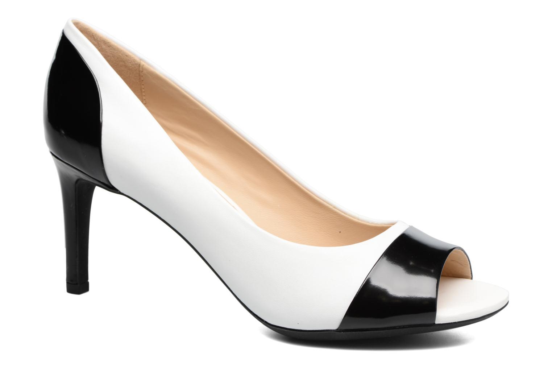 s D621TD Zapatos Geox D AUDIE D D621TD s D621TD D621TD (Negro) Zapatos de 68d074