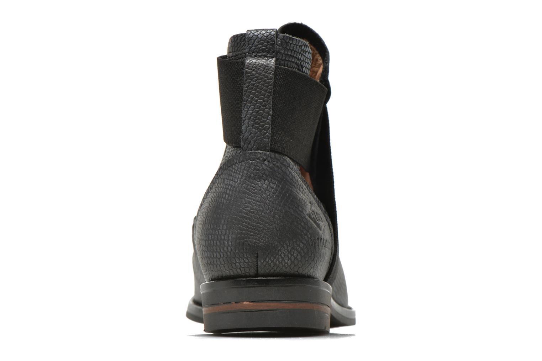 Sierra Urs Black/grey