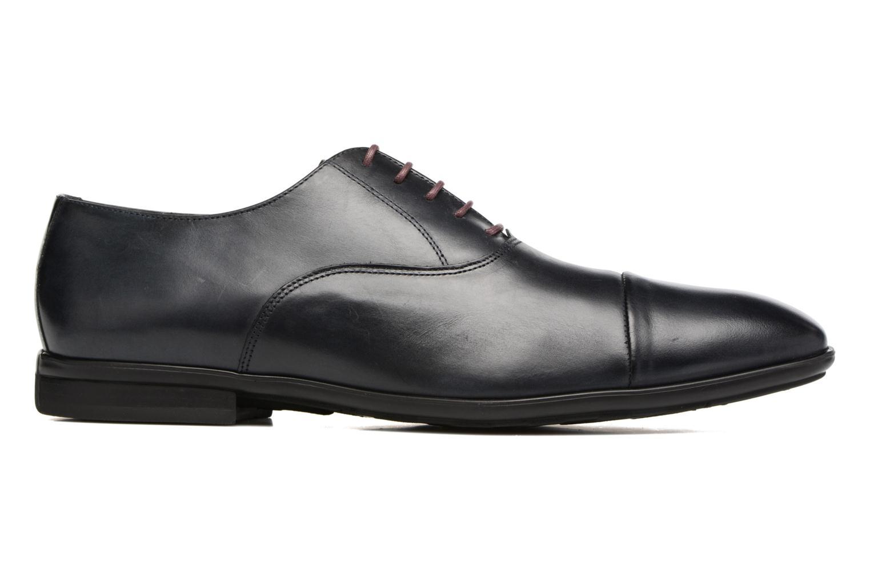Chaussures à lacets Le Formier Rawle45 Bleu vue derrière