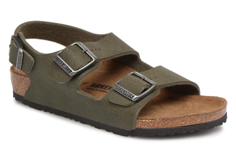 Sandali e scarpe aperte Birkenstock Milano Kids Verde vedi dettaglio/paio