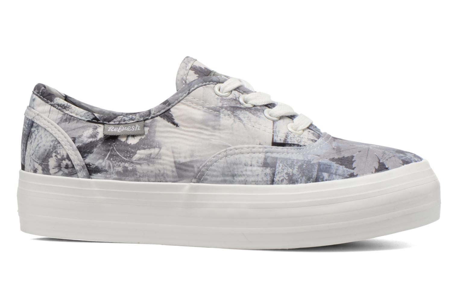 Trainers Refresh Holly 62081 Grey back view