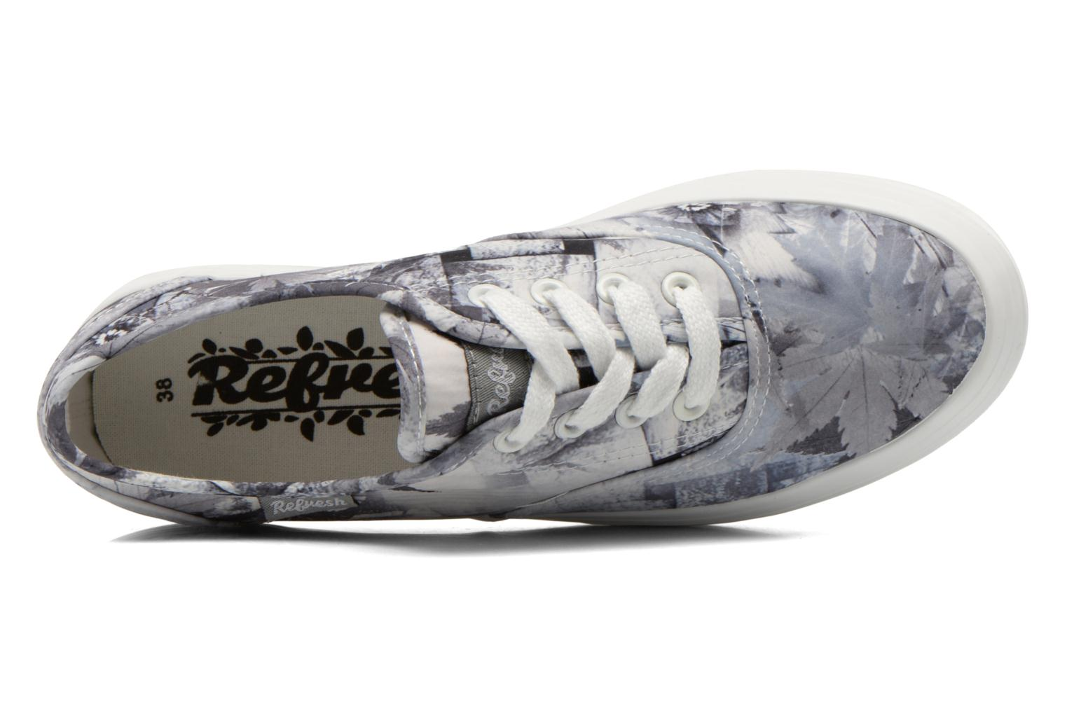 Sneakers Refresh Holly 62081 Grigio immagine sinistra