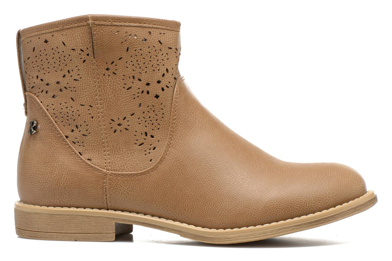 Bottines et boots Refresh Western 61702 Marron vue derrière