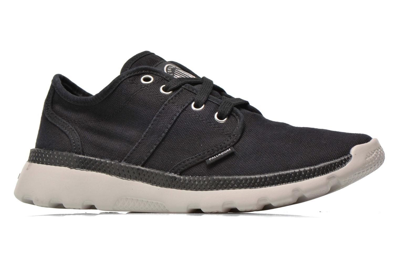 Sneakers Palladium Pallaville CVS Nero immagine posteriore