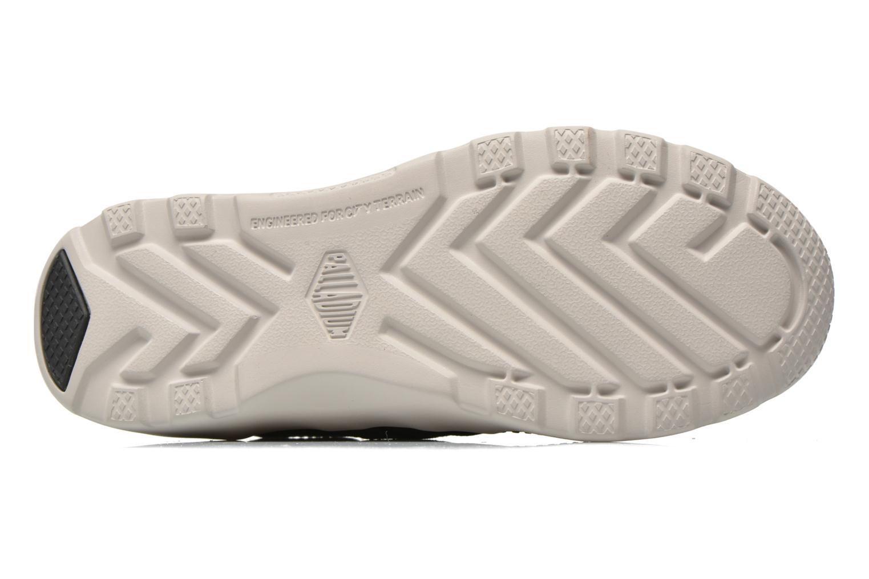 Sneakers Palladium Pallaville CVS Nero immagine dall'alto
