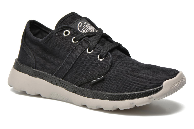 Sneakers Palladium Pallaville CVS Nero vedi dettaglio/paio