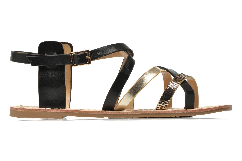 Sandale Jade Noir