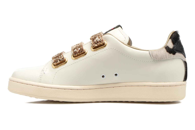 Sneakers Serafini J.Connors Velcro Multi se forfra