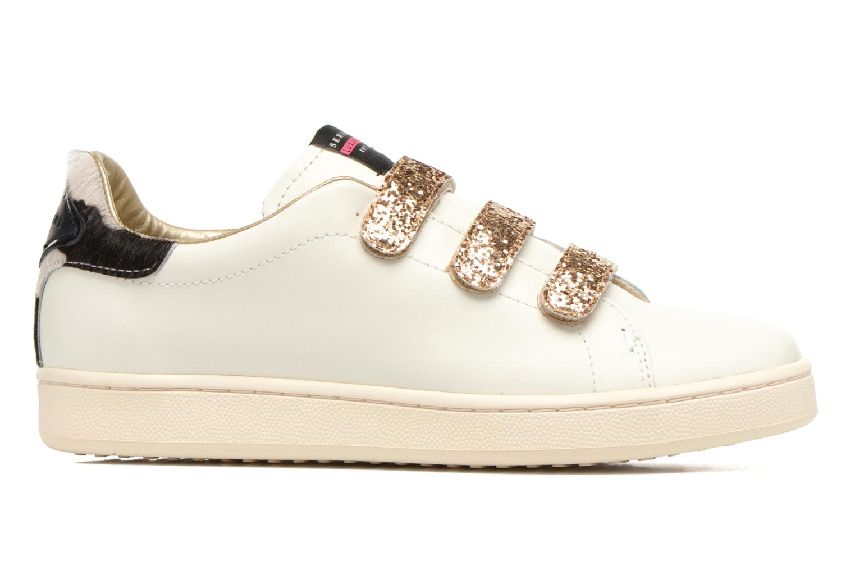Sneakers Serafini J.Connors Velcro Multi se bagfra