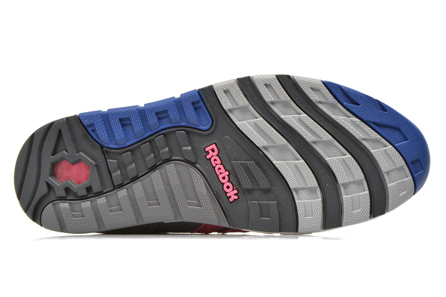 Ventilator Supreme R90 Baseball Grey/Solar Pink/Cllgt Royal/Wht
