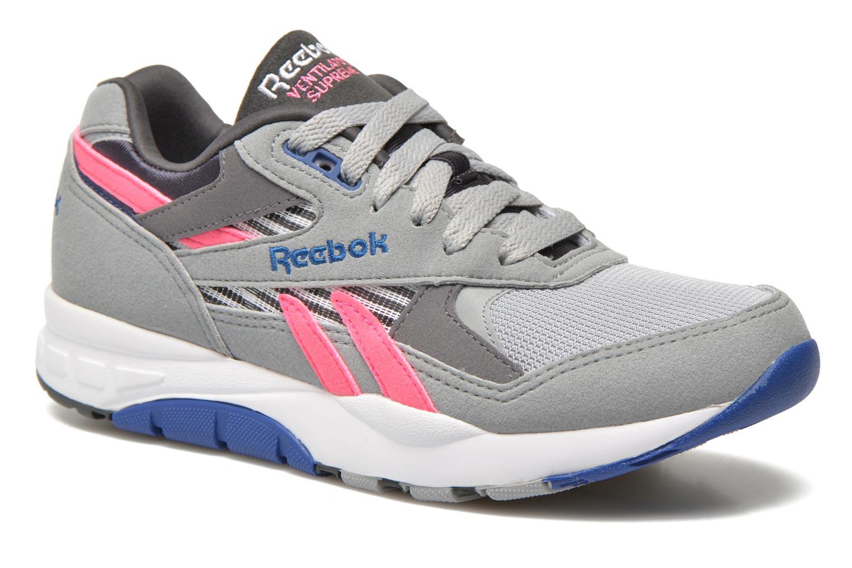 Reebok Ventilator Supreme R90 Trainers Color: Grey