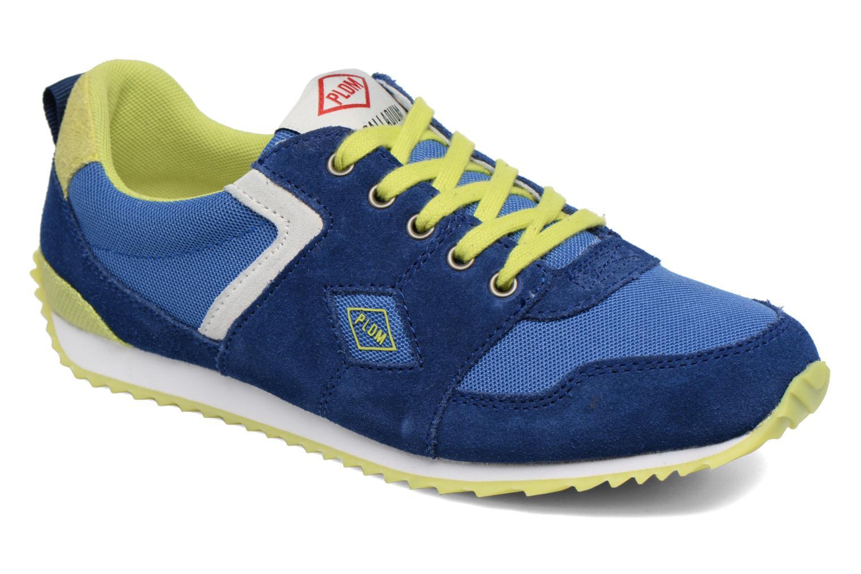 Sneakers P-L-D-M By Palladium Fabeo Nyl Azzurro vedi dettaglio/paio