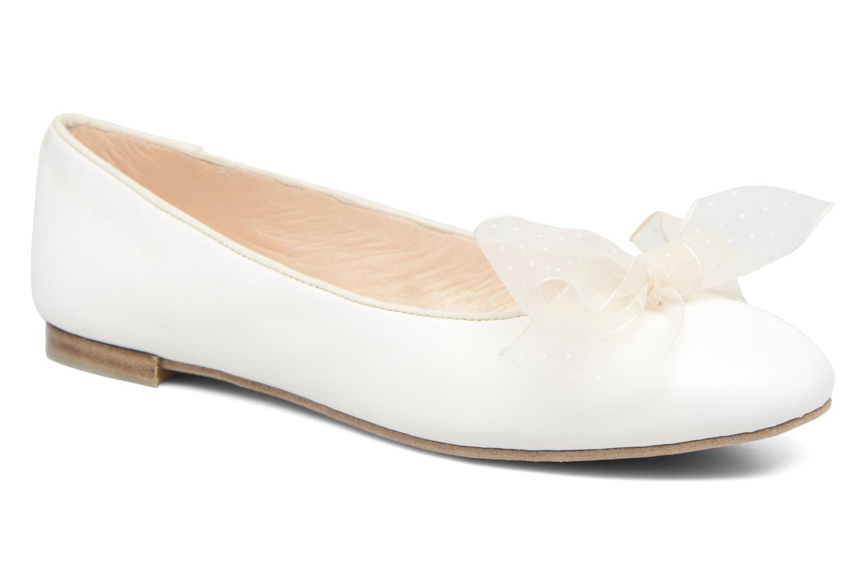 Zapatos promocionales Opéra national de Paris Endol (Blanco) - Bailarinas   Descuento de la marca
