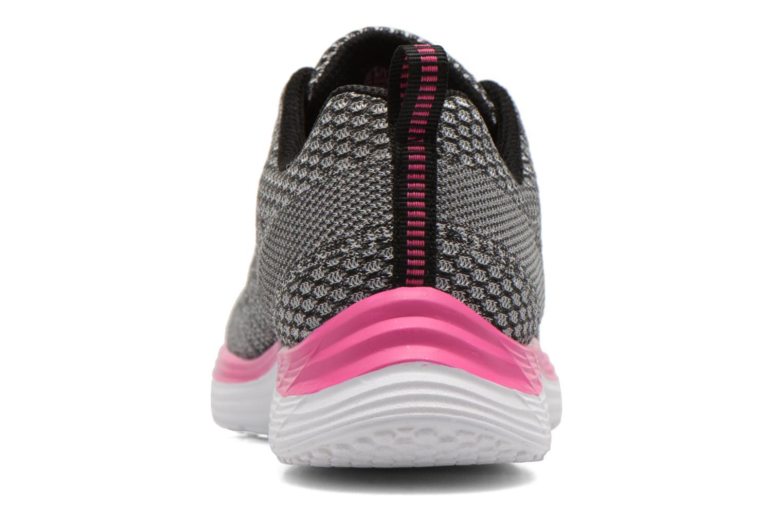 Valeris Kool Thing Black & White Pink