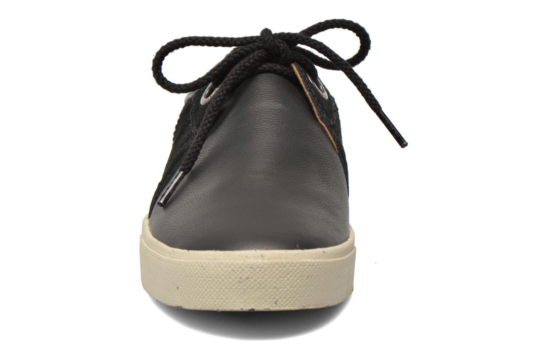 Chaussures à lacets Armistice Hope One M Noir vue portées chaussures
