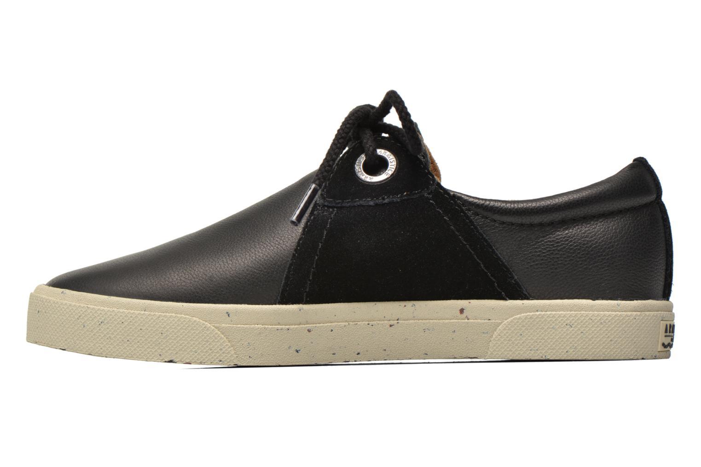 Chaussures à lacets Armistice Hope One M Noir vue face