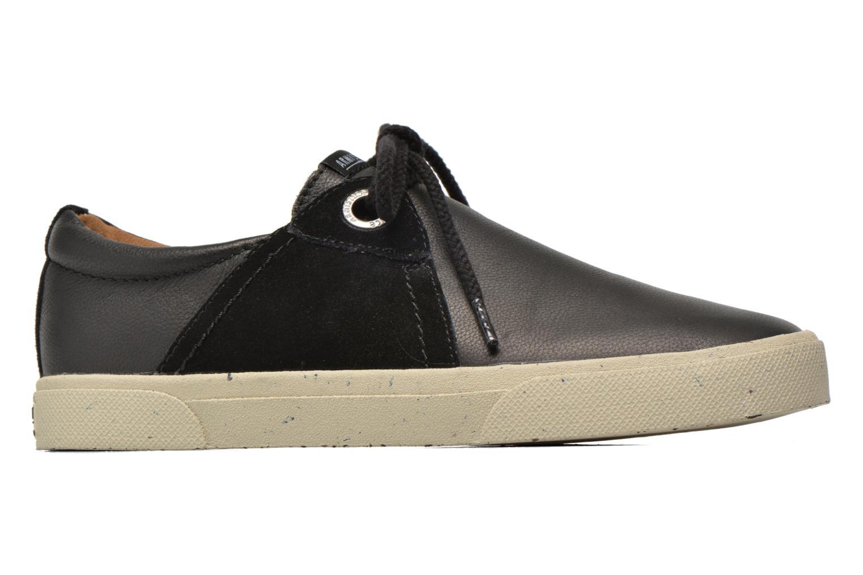 Chaussures à lacets Armistice Hope One M Noir vue derrière