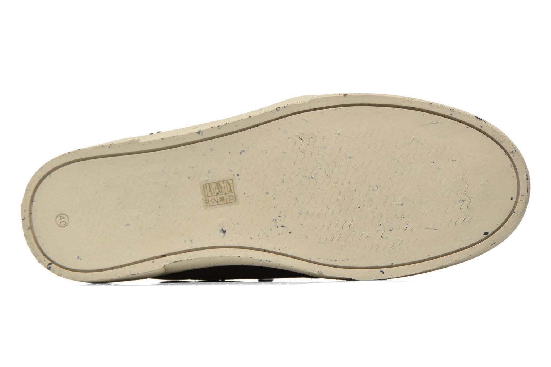 Chaussures à lacets Armistice Hope One M Noir vue haut