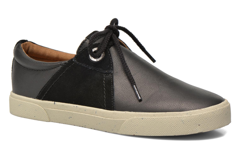 Chaussures à lacets Armistice Hope One M Noir vue détail/paire