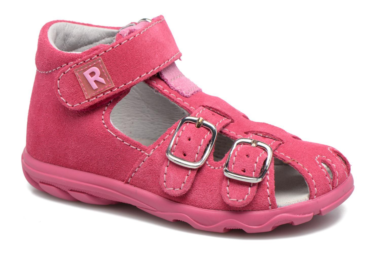 Sandali e scarpe aperte Richter Alenata Rosa vedi dettaglio/paio