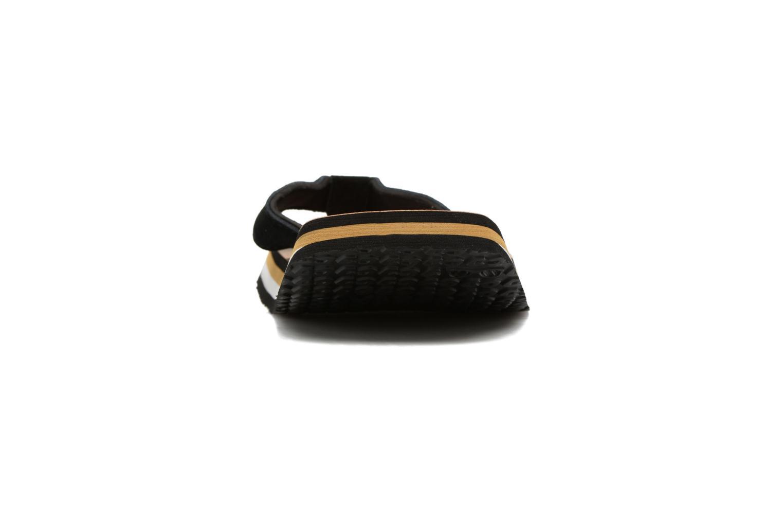 Tongs Cool Shoe Original Beige vue droite