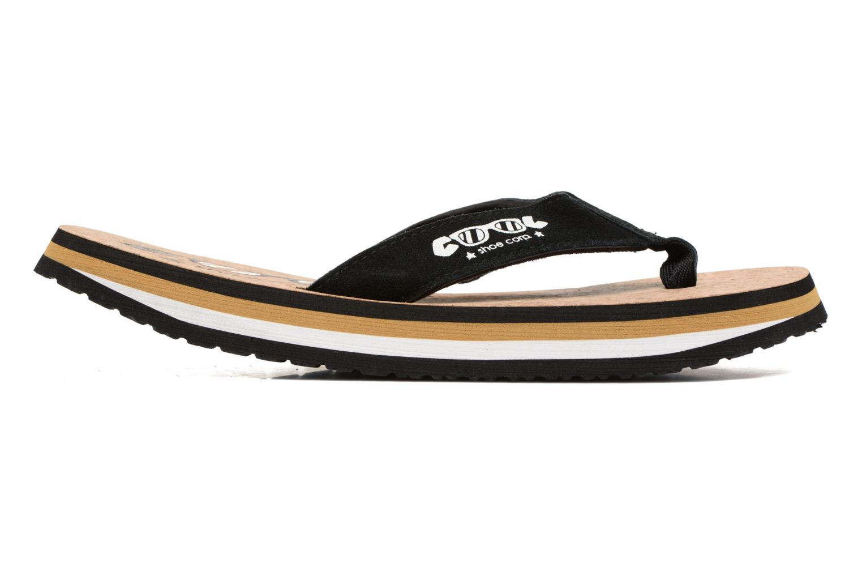 Tongs Cool Shoe Original Beige vue derrière