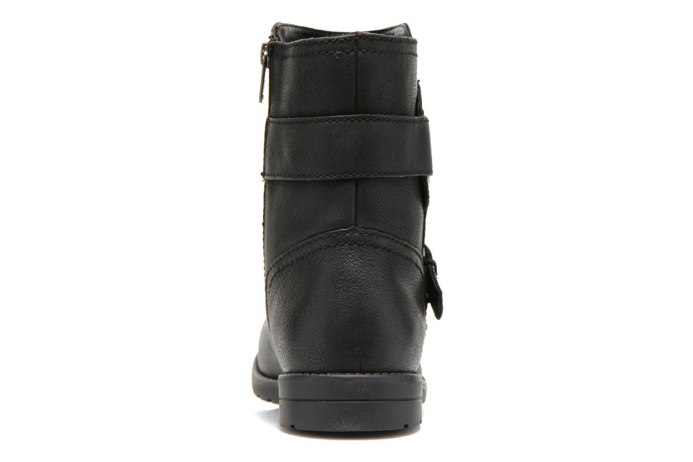 Abia bootie Noir
