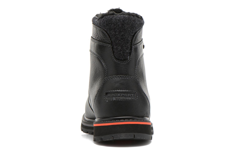 Stiefeletten & Boots Rockport Trlbrkr alpine wp schwarz ansicht von rechts