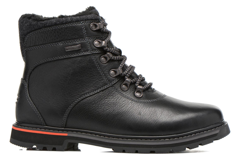 Stiefeletten & Boots Rockport Trlbrkr alpine wp schwarz ansicht von hinten