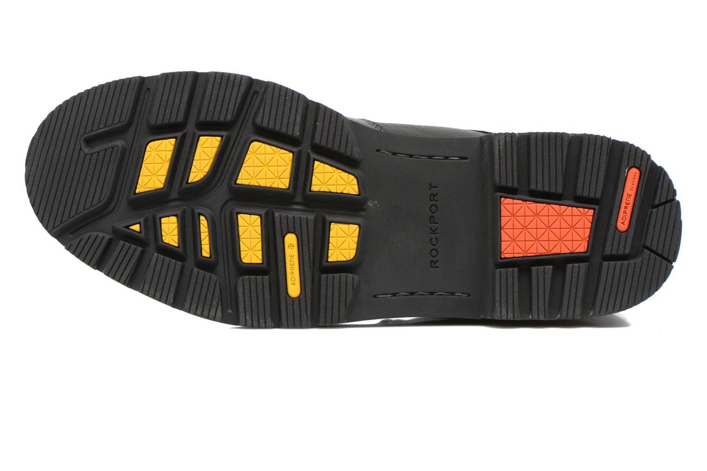Stiefeletten & Boots Rockport Trlbrkr alpine wp schwarz ansicht von oben