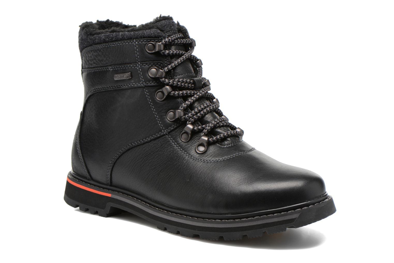 Stiefeletten & Boots Rockport Trlbrkr alpine wp schwarz detaillierte ansicht/modell
