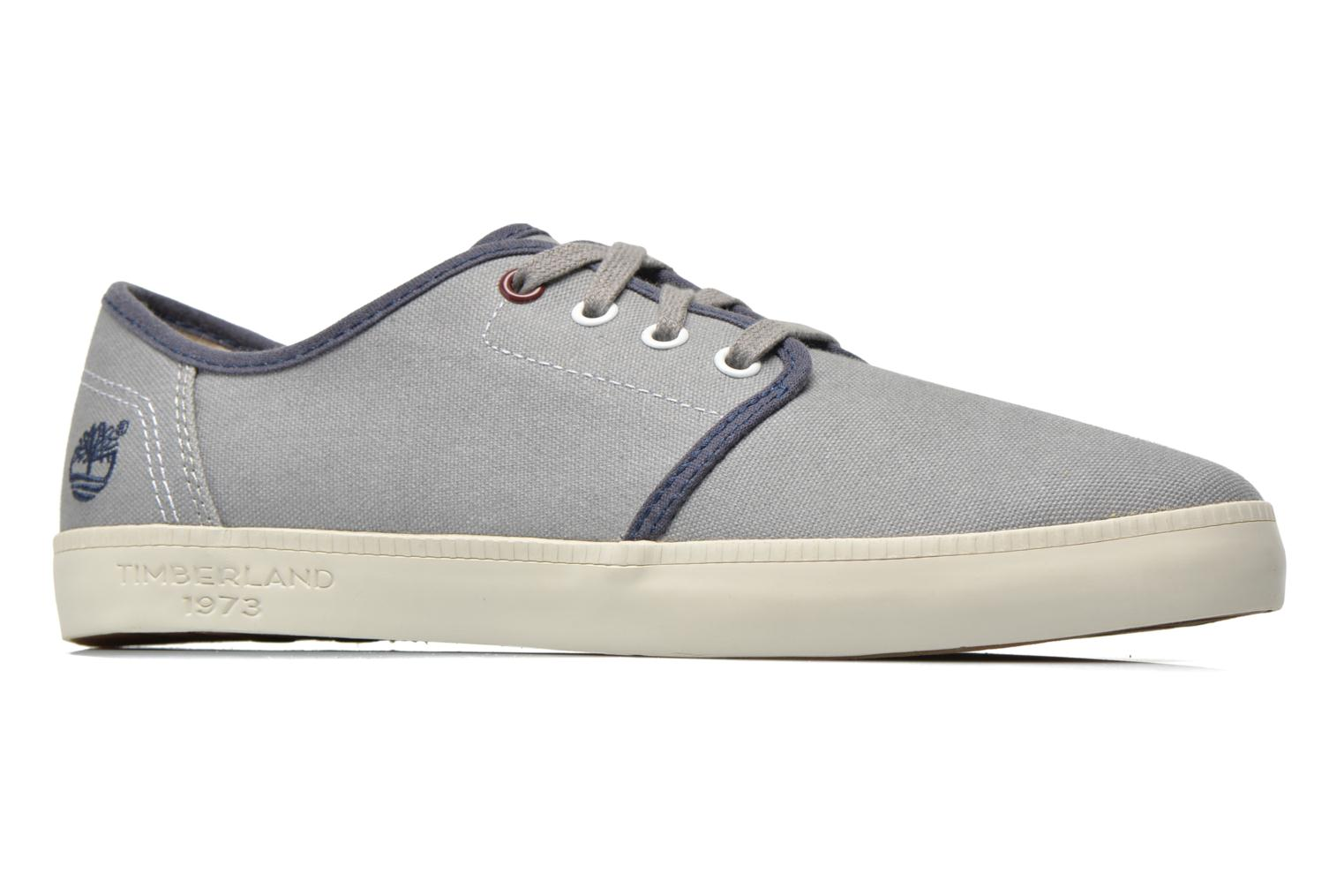 Newport Bay Canvas Plain Grey/Sleet